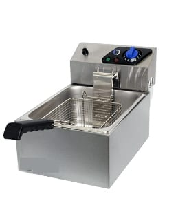 Fryer Electric