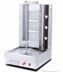 Shwarma Machine Gas